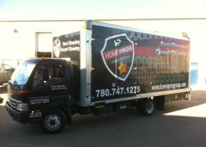 Edmonton furnace cleaning launch new website
